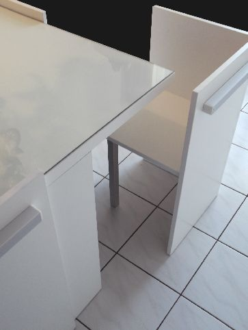 Modern étkezőasztal, minimal étkező  Konyhabútor árak